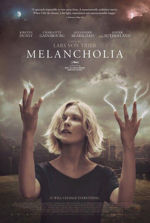 Melancholia film