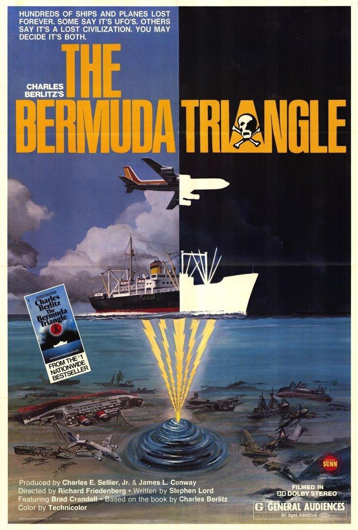 смотреть фильмы онлайн о бермудском треугольнике