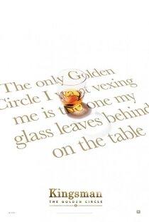 Kingsman: Золотой круг