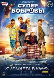 Постер к фильму «СуперБобровы»
