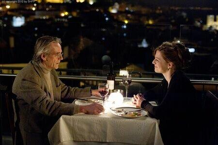 Кадры из фильма «Ночной Поезд До Лиссабона» / 2013