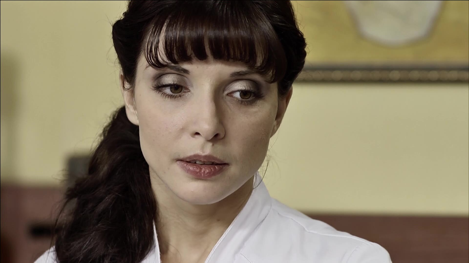 Женский доктор 2 актеры