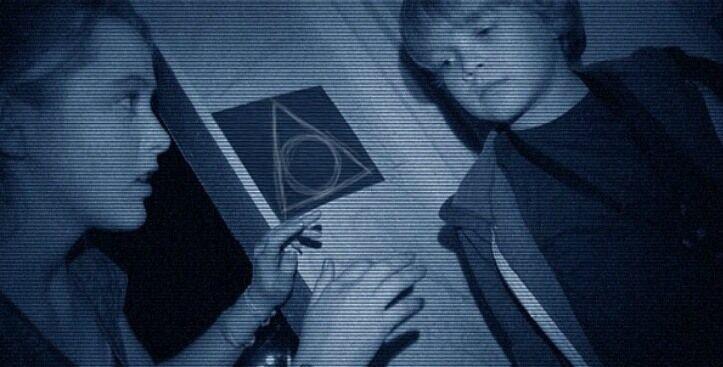 Foto di fenomeni paranormali 42
