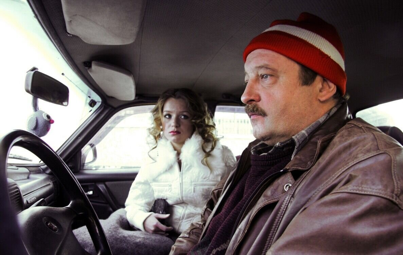Скачать Торрент Фильма Громозека