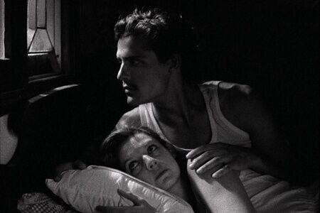 Табу 2012   кадры из фильма