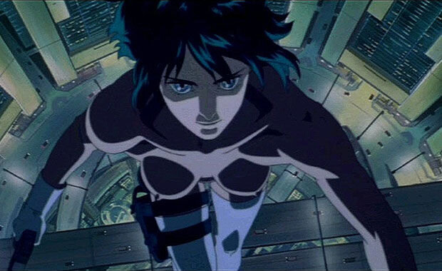 lm Ghost in the Shell streaming vf - voirfilmsws