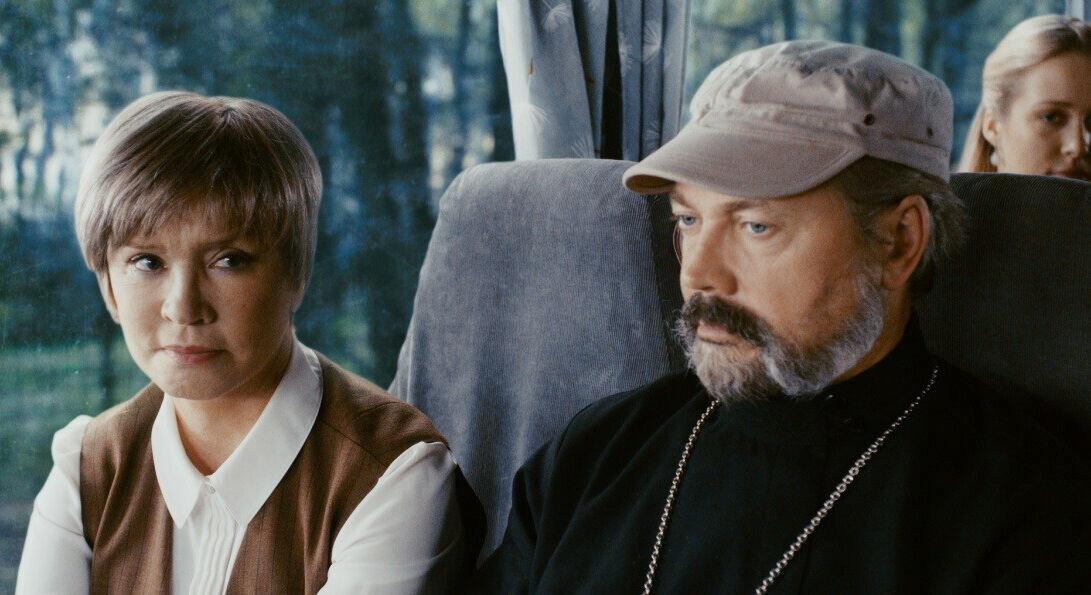 Лучшие фильмы с Верой Вельяминовой по версии «Кинопоиска»