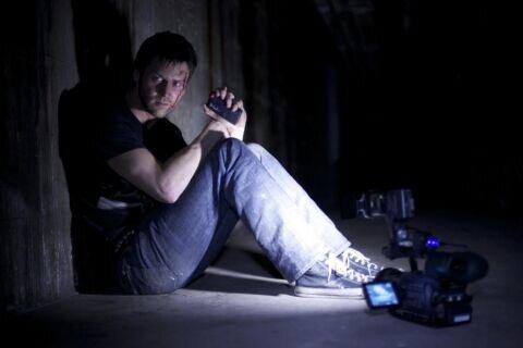 Foto di fenomeni paranormali 25