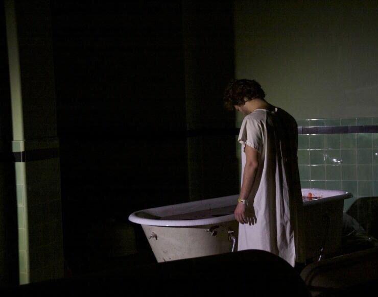 Foto di fenomeni paranormali 12