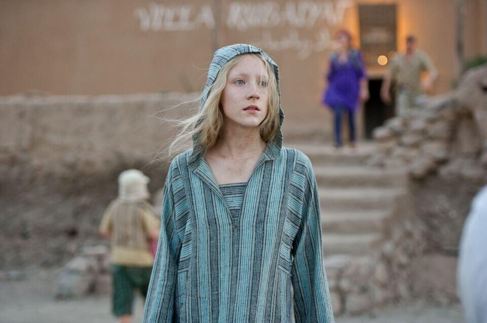 Ханна совершенное оружие 2011 на киного смотреть