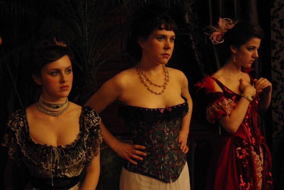 192Порно фильм о жизни проститутках