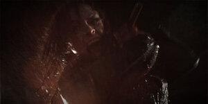 кадры и фото из фильма Топор 2