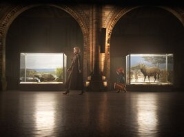 кадры и фото из фильма Приключения Паддингтона