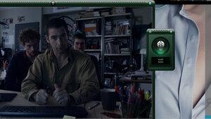 кадры и фото из фильма Открытые окна