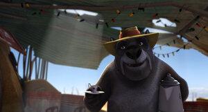 кадры и фото из фильма Невероятный Блинки Билл