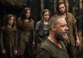кадры и фото из фильма Ной IMAX 3D
