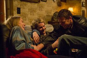 кадры и фото из фильма Похищение Фредди Хайнекена