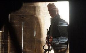кадры и фото из фильма Игра на выживание