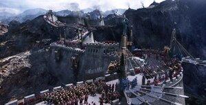 кадры и фото из фильма Великая стена