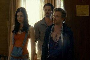 кадры и фото из фильма Последний дом слева