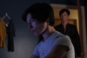 кадры и фото из фильма Что-то не так с Кевином