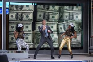 кадры и фото из фильма Финансовый монстр