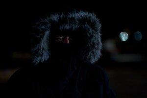 кадры и фото из фильма Банкомат
