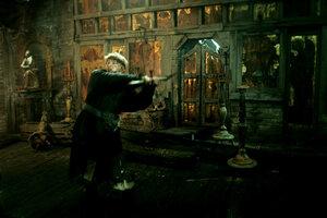 кадры и фото из фильма Вий