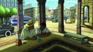кадры и фото из фильма Чико и Рита