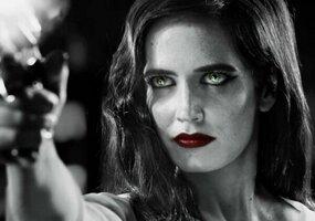 кадры и фото из фильма Город грехов 2: Женщина, ради которой стоит убивать