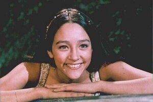 кадры и фото из фильма Ромео и Джульетта