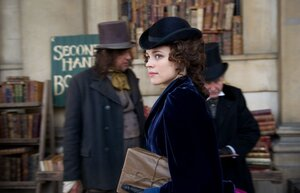 кадры и фото из фильма Шерлок Холмс: Игра теней
