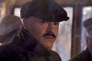 кадры и фото из фильма Шпион