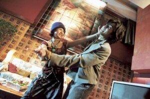 кадры и фото из фильма Эффект близнецов