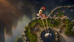 кадры и фото из фильма Крякнутые каникулы 3D