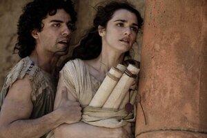 кадры и фото из фильма Агора