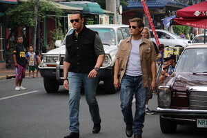 кадры и фото из фильма Разборка в Маниле