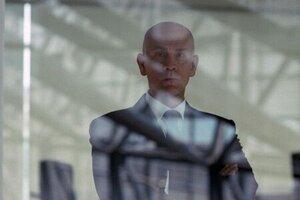 кадры и фото из фильма Заложник смерти