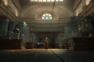 кадры и фото из фильма Тэд Джонс и Затерянный город 3D