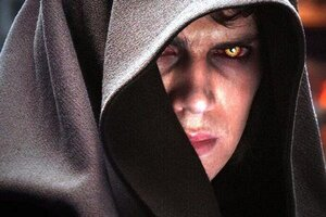 кадры и фото из фильма Звездные Войны: Эпизод III - Месть ситхов