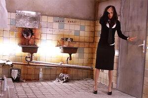 кадры и фото из фильма Антикиллер Д.К.: Любовь без памяти