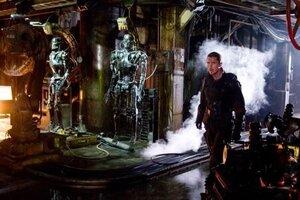 кадры и фото из фильма Терминатор: да придет спаситель