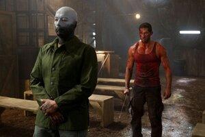кадры и фото из фильма Универсальный солдат 4 в 3D