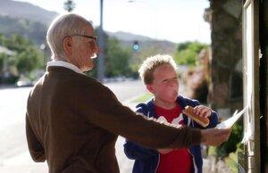 кадры и фото из фильма Несносный дед