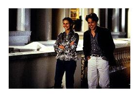 кадры и фото из фильма Ноттинг Хилл
