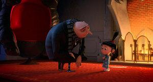 кадры и фото из фильма Гадкий я 2 IMAX 3D