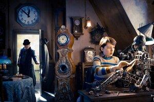 кадры и фото из фильма Хранитель времени 3D