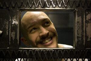 кадры и фото из фильма Бронсон