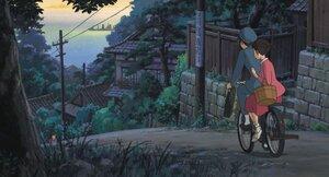кадры и фото из фильма Со склонов Кокурико