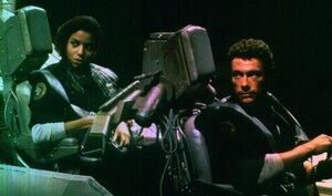 кадры и фото из фильма Патруль времени